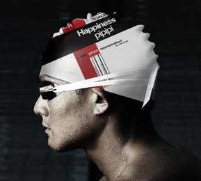Custom Swim Cap